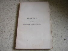 1906.tractatus de censuris.censure, théologie catholique (en latin)