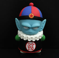 DragonBall Z BZD BANPRESTO SOFT VINYL figure pilaf loose no  box  #df3