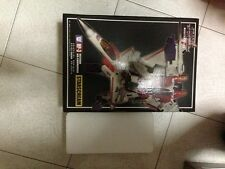 Transformers MP-03 Starscream G1 custom box