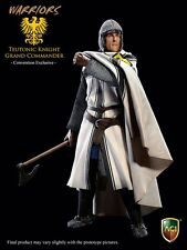 ACI 1/6 25SP Teutonic Knight Grand Commander Convention Exclusive Ver Figure New