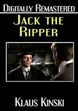 Jack The Ripper DVD 889290064370