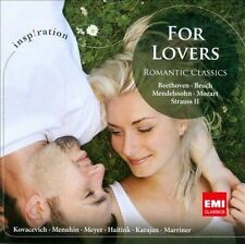 For Lovers: Romantic Classics, New Music