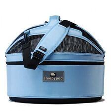 Sleepypod™- 3 in 1 sky-blue (hellblau) Tragetasche für Hunde & Katzen
