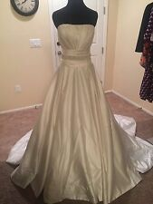 Sincerity bridal Gown #3675