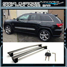 11-16 Jeep Grand Cherokee OE Style Top Roof Rack Cross Bar