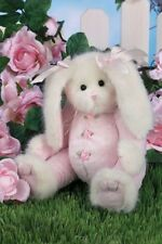 """10"""" CANDY COTTONTAIL*Bearington Bear*NEW*NWT*Spring*BUNNY*Easter*420296"""