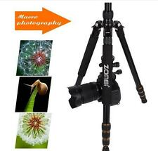 ZOMEI Z688 Magnesium Alloy Tripod With Ball Head For SLR Camera