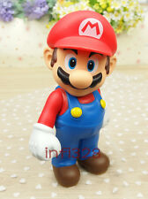 Super Mario Bros.toys 9inches super size Classic Mario action figures Brand New