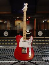 Fender Telecaster, Signed by Ozzy, Jerry Cantrell, Neil Schon and Nancy Wilson