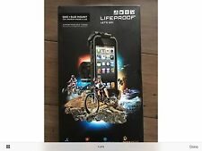 LifeProof - Bike and Bar Mount  - Iphone 5s , 5