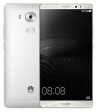 "Huawei Mate 8 32GB NXT-L29 Silver (FACTORY UNLOCKED) 6.0"" Full HD , 16MP"