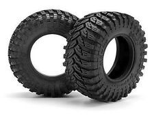 HPI Racing Blitz Short Course Truck Maxxis Trepador Belted Tire S Compund 103338