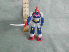 VULTUS  GASHAPON ACTION FIGURE  ROBOT