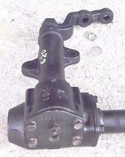 NISSAN / DATSUN 620 Pick Up, 2WD Steering Gear Box Assembly (Left Hand Drive).