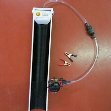 Recirculating Fine Gold Recovery Mini Sluice Box GPAA Modified 12v pump