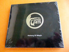 DORIAN GRAY History of magic - Digipack - 2 cd - precintada