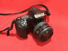 MINOLTA DYNAX 300 SI CAMERA WITH MINOLTA AF 35-70 LENS  JAPAN
