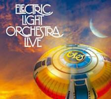 Electric Light Orchestra - Live NEW 2 x LP