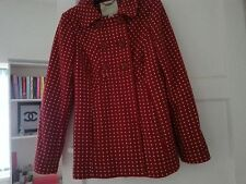 Womens Monsoon coat size 10