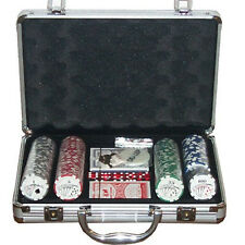 Set completo 200 Fiches 11,5 Gr. Royal Flush