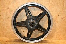 Honda CM400T NC01 Bj: 1980-1984 Vorderradfelge, Felge