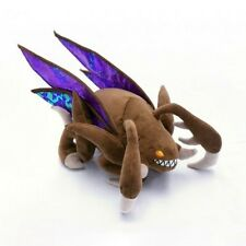 Blizzard Starcraft 2 Zergling Baneling Reverse Plush Pet + Tote Bag Blizzcon Toy