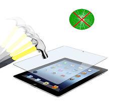 1 x PANZERFOLIE iPad 2 / 3 / 4 Panzer Schutzfolie Klar TPU Displayschutz Folie