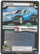 Dragonball Z TCG *Gratis Schutzhülle* | Truck #118 | 2002