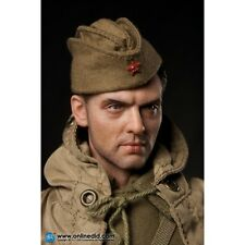 Vasily Grigorevich Zaytsev  Battle Stalingrad did 1/6