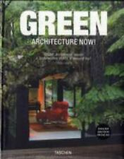 Green: Architecture Now! (English, German and French Edition)-ExLibrary