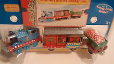 Take Along Thomas & Friends  Thomas and the Hoilday Cars LC76040 2007 3+ NIP