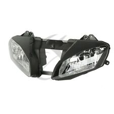 Motor Black Headlight Head light Lamp For Yamaha YZF-R6 2006-2007 YZF 600 06-07