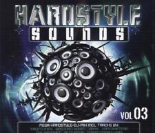Various - Hardstyle Sounds Vol.3 - CD