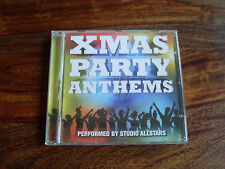 Xmas Party Anthems Performed by Studio All Starts - Brand New