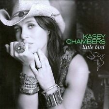 Little Bird by Kasey Chambers (CD, Sep-2010, Liberation)
