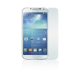 Premium Clear Samsung Galaxy S4 Tempered Glass Screen Protector Oleophobic +