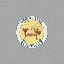 Cassadaga by Bright Eyes (CD, Apr-2007, Saddle Creek Records)