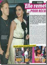 Corte de prensa Recorte de prensa 2012 - Katy PERRY 2 P)
