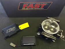 FAST 30227-06KIT EZ-EFI SELF TUNING FUEL INJECTION SYSTEM w/ INLINE FUEL PUMP