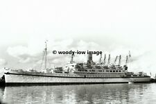 rp3108 - Liner - Transport - Empire Fowey - photo 6x4