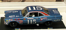 REVELL/MONOGRAM 4831 1967 FORD FAIRLANE PARNELLI JONES LIMITED EDITION 1/32