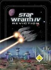 STAR WRAITH 4 REVICTION * Wing Commander *METALLBOX NEU