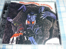 CD.BLUES CREATION.71 DEMON & ELEVEN CHILDREN  HEAVY BLUES JAPONAIS +4  BONUS.