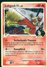 Lohgock lv.50 - KP80 - 2/147 - Stern Holo Karte - Pokemon Ultimative Sieger