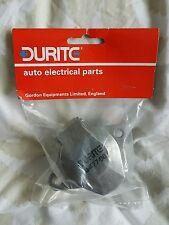 Durite 0-477-96 24S plug + Durite 0-477-69 7 Pin Trailer Socket