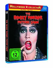 The Rocky Horror Picture Show [Blu-ray](NEU & OVP) Tim Curry, Susan Sarandon, Ba