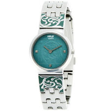 TIMEX HELIX Steel Chain Casual Watch for Women & Girls 17HL02