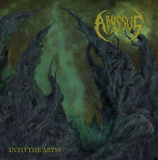 ABYSSUS - Into the Abyss - LP - DEATH METAL