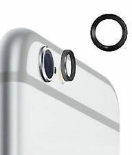 3 Colors Camera Glass Lens combo Metal Protective Ring Protector for iPhone 6