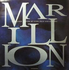 "Marillion(12""Vinyl)Cover My Eyes (Pain And Heaven)-UK-12 MARILP1"